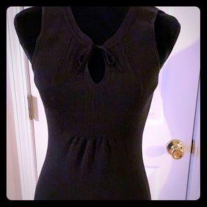 Loft Sleeveless knit top